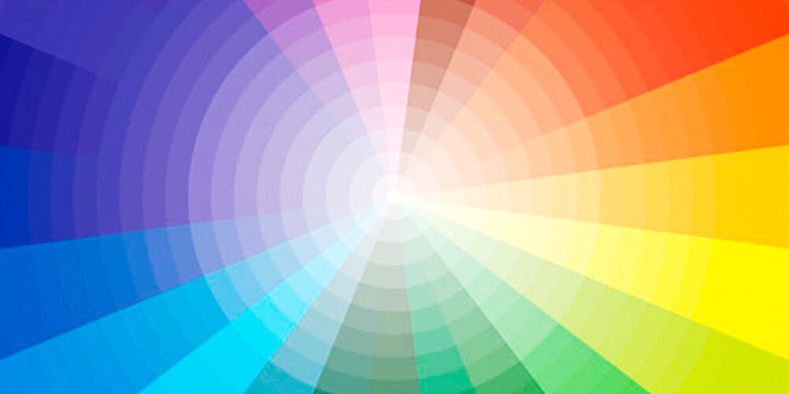 colour wheel to understand your colours blog by seahorse silks