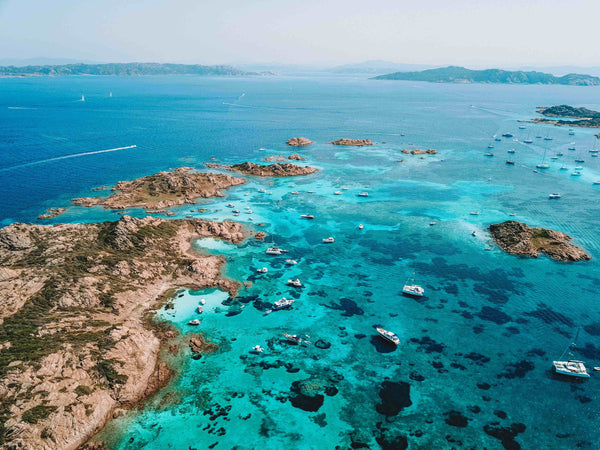 sardinian coastline 5 blue zones blog seahorse silks