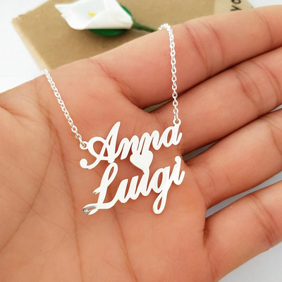 Personalizable Jewellery