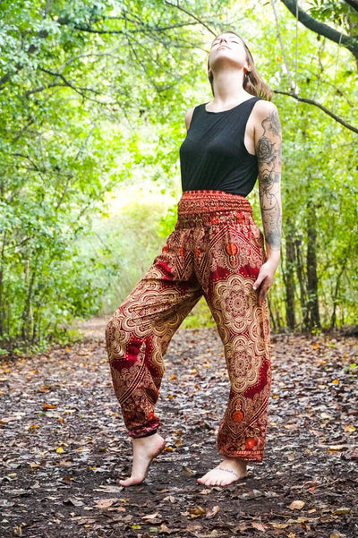 Hippie Pants & More!