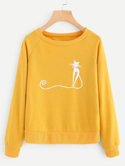 Womens Sweatshirt
