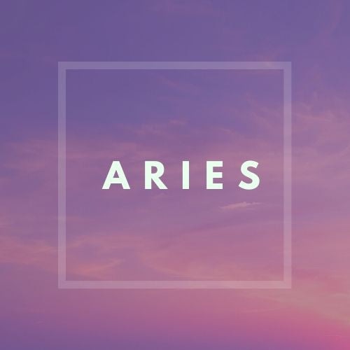 ARIES Mid-Month May 2020