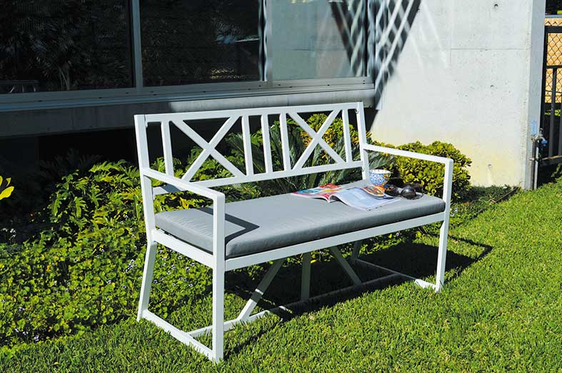 Elements Outdoor Living - Benches