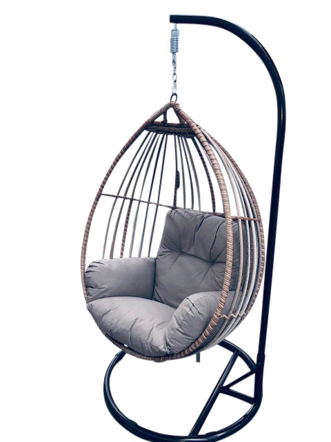 Elements Outdoor Living - Egg Chairs
