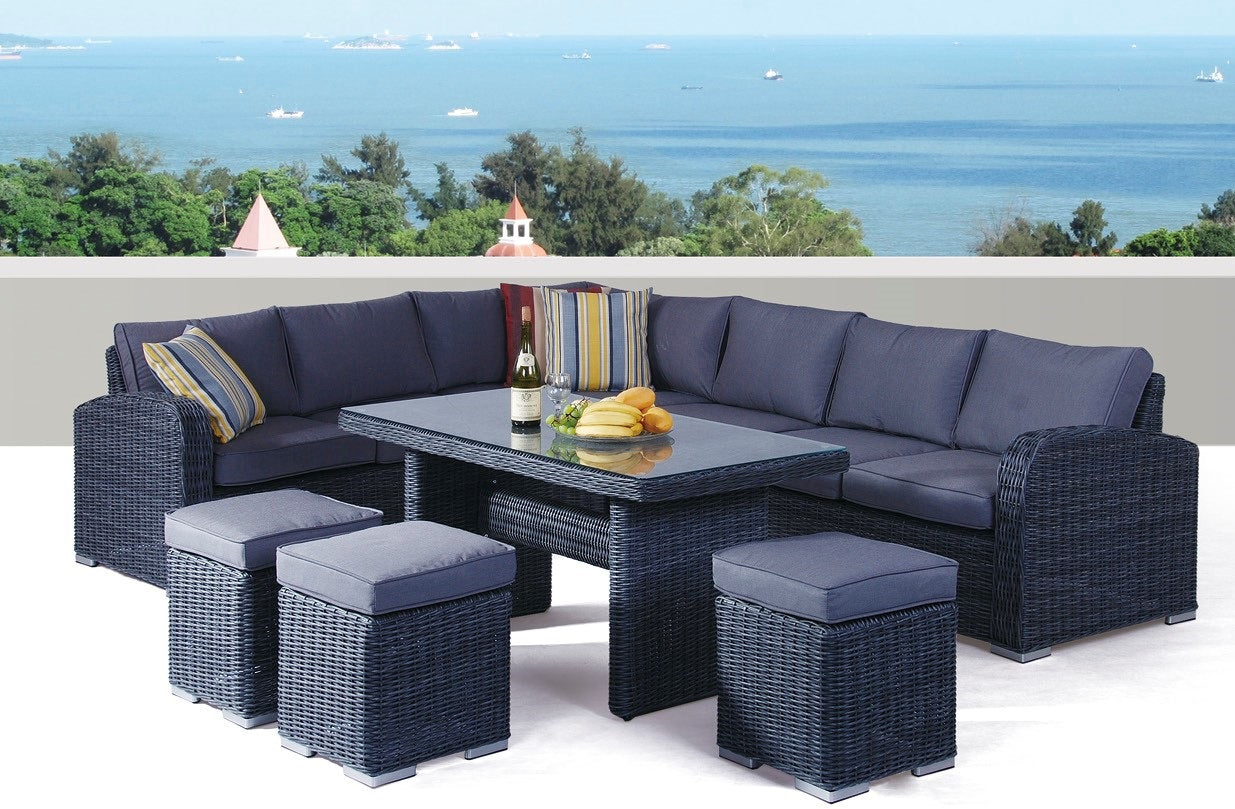 Elements Outdoor Living - Arden Corner Lounge Collection