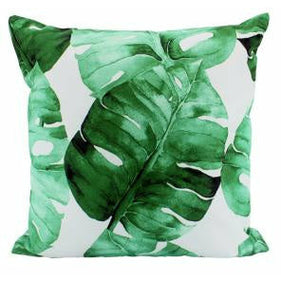 MONSTERIA OUTDOOR CUSHION 50 X 50