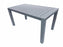 COMO BAR TABLE CHAMPAGNE 142X80X100H