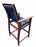 PALM TEXTILENE BAR CHAIR