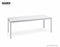 RIO EXTENSION TABLE 140-210 BIANCO