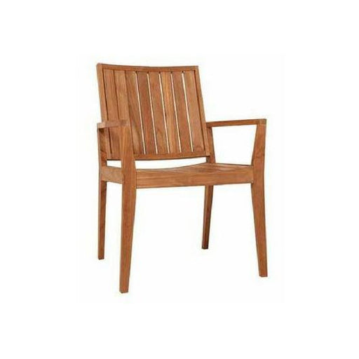 WINTON TEAK CHAIR