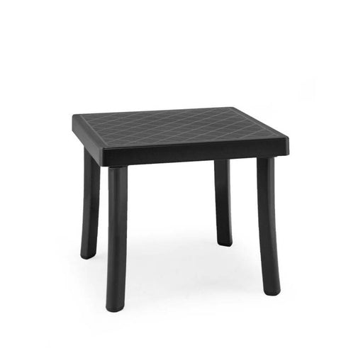 RODI SIDE TABLE 46 X 46 - ANTHRACITE