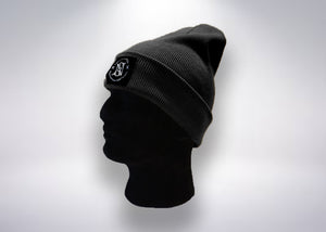 Mens Cuffed Beanies - Never Stop Nutrition Systems
