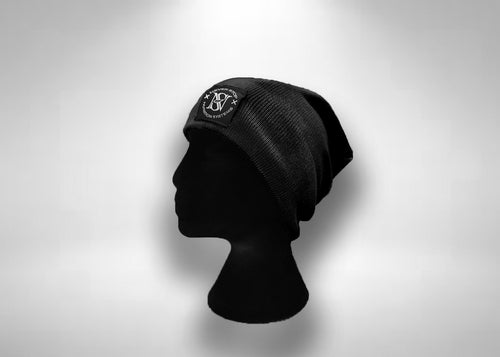 Womens Relaxed Beanies - Never Stop Nutrition Systems