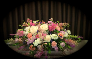 Send Sympathy Funeral Flowers Geneseo Illinois