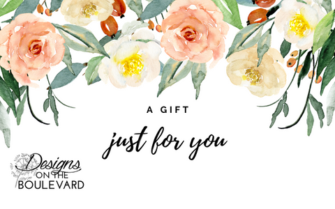 Gift Card Online Store