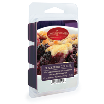 Blackberry Cobbler Fragrance
