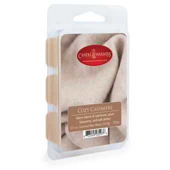 Cozy Cashmere Home Fragrance