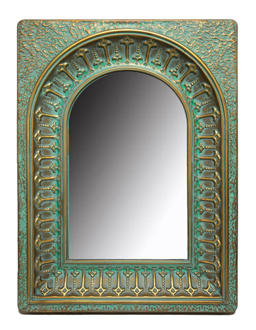 Moroccan Mirror Home Decor Geneseo Illinois Boutique