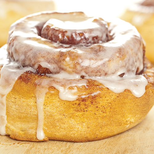 Cinnamon Rolls Home Fragrance