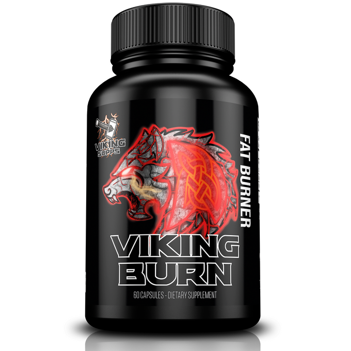 Viking Burn
