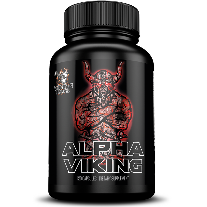 Alpha Viking