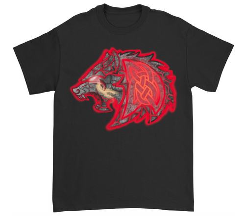 Viking Burn Shirt
