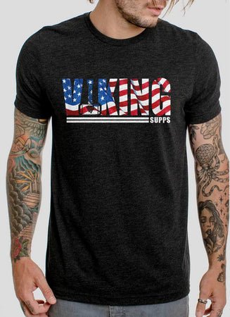 USA Viking Supps Shirt