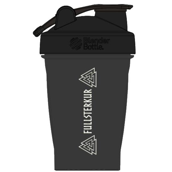 Fullsterkur 20oz Blender Bottle Classic-Shaker Cup-Fullsterkur Viking Supps