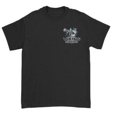 The Viking T-Shirt-Shirt-Fullsterkur Viking Supps