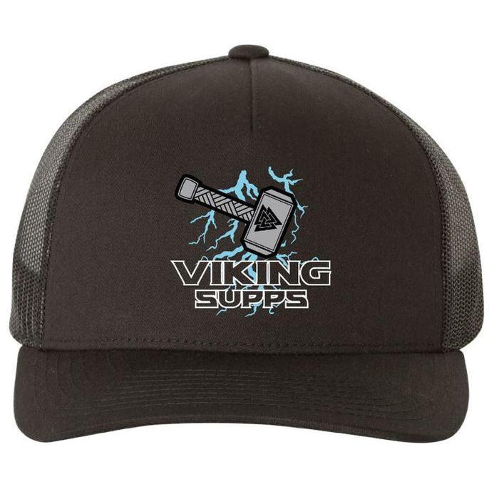 Viking Supps Trucker Hat-Hat-Fullsterkur Viking Supps