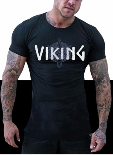 Viking Raven Shirt