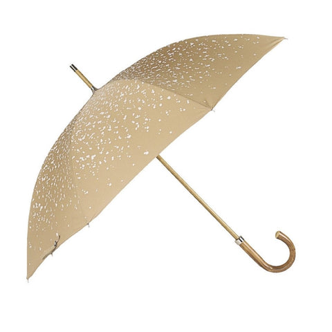 April Showers- Be prepared for anything . Every Purchase a donation to Shelter.