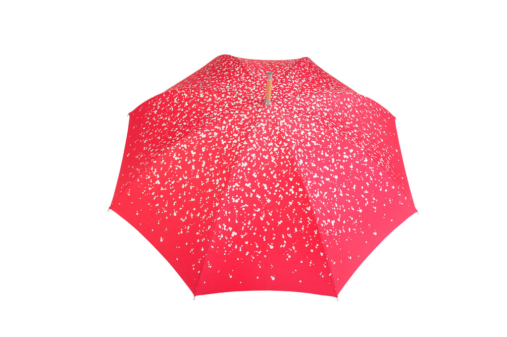 MR STANFORD is proud to introduce its RED collection  in partnership with the Elton John AIDS Foundation.  MR STANFORD has designed two unique umbrellas in recognition of World Aids Day. MR STANFORD will be donating 70% of the Retail Price from our on lin
