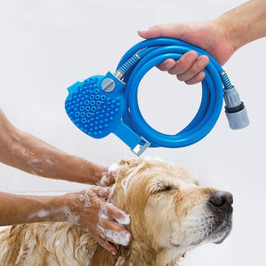 Dog Bathing Tool