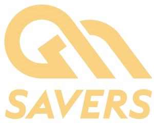 SAVERS by Gus Marcos