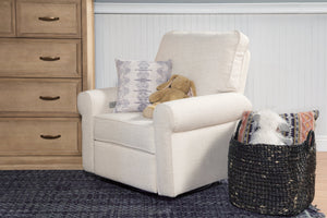 No nursery is complete without a cozy Recliner!