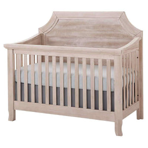 Stella Remi Clipped Corner Convertible Crib