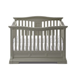 Load image into Gallery viewer, Romina Imperio Open Back Convertible Crib