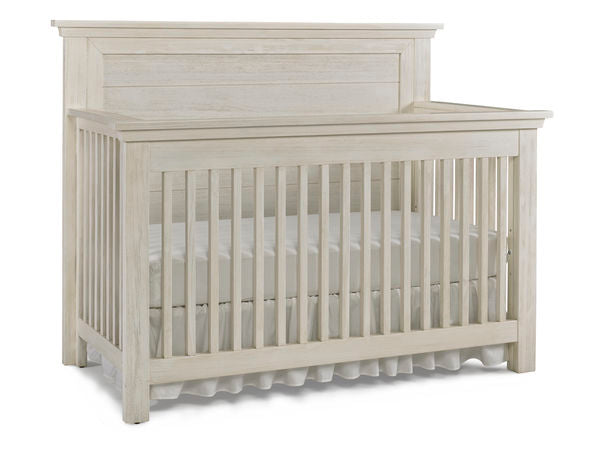 Dolce Babi Lucca Flat Top Convertible Crib