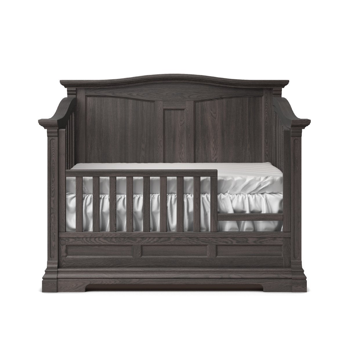 Romina Imperio Solid Back Convertible Crib