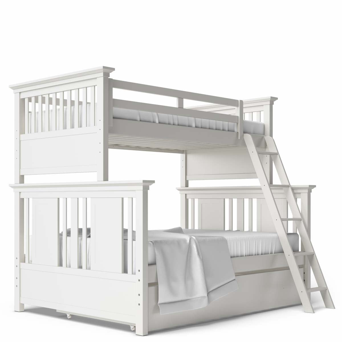 Karisma Twin/Full Bunk Bed