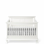 Load image into Gallery viewer, Romina Antonio Solid Back Convertible Crib