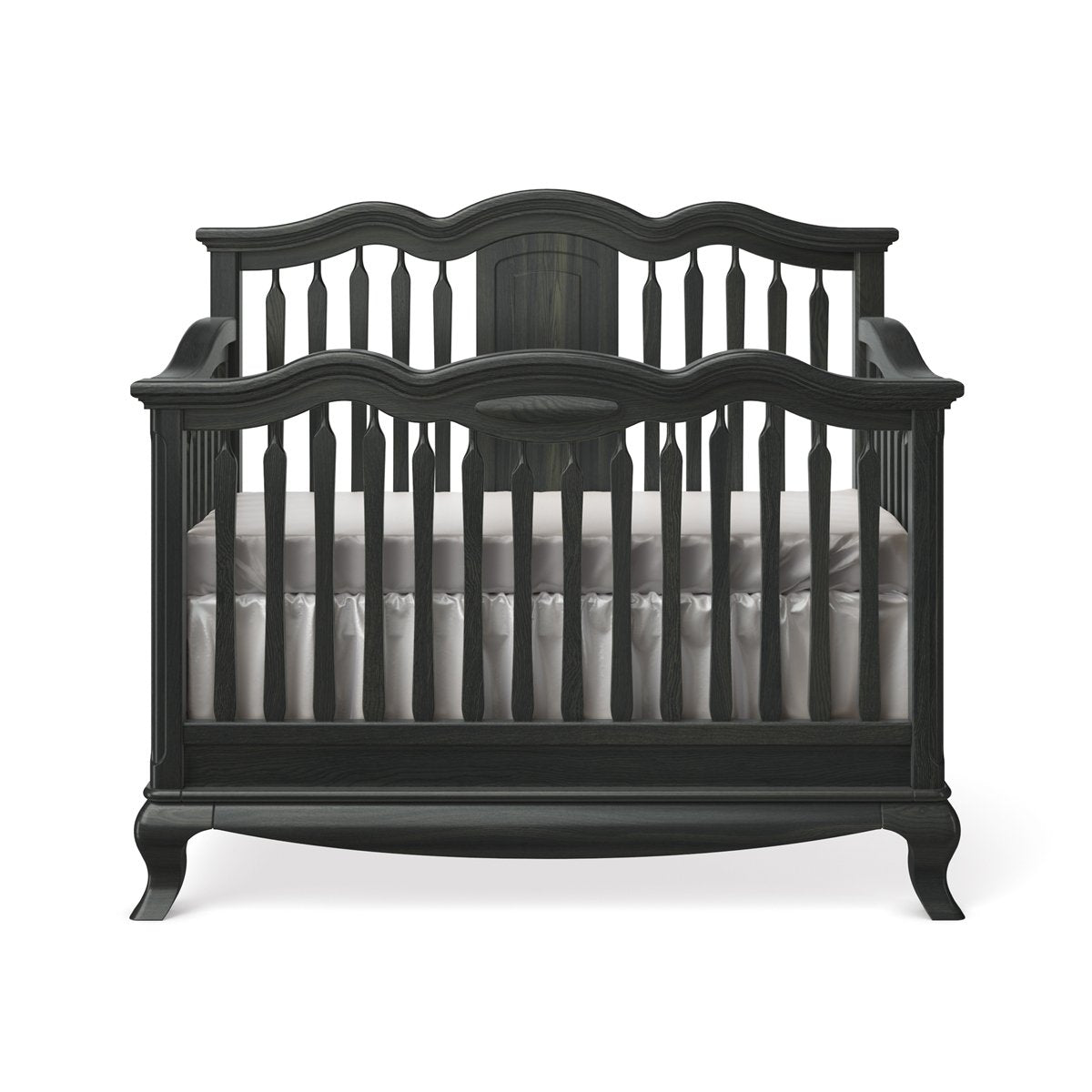 Romina Cleopatra Open Back Convertible Crib
