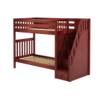 Load image into Gallery viewer, Staircase Bunk Beds