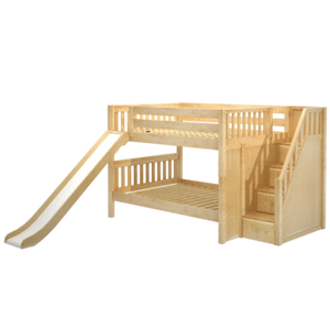 Staircase Bunk Beds
