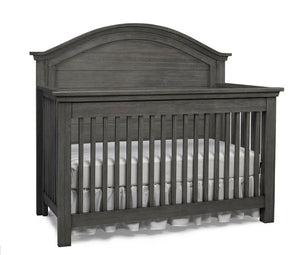Dolce Babi Lucca Curved Top Convertible Crib