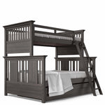 Load image into Gallery viewer, Karisma Twin/Full Bunk Bed