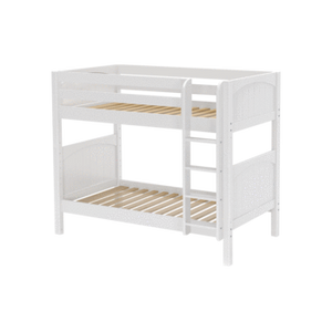 Panel Style Bunk Bed (with ladder)