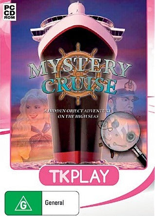 Mystery Cruise (TK play) - PC Games
