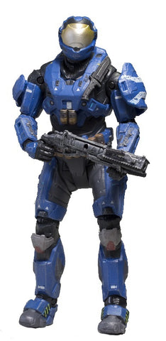 Halo Spartan Security Exclusive Figure